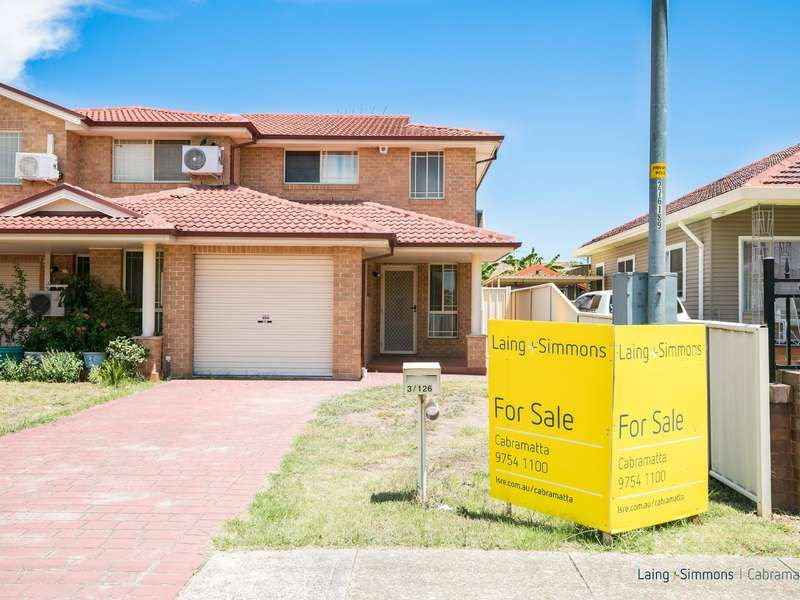 Canley Heights NSW 2166, Image 1