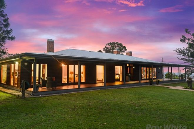 Picture of 28 Jinibara Court, OCEAN VIEW QLD 4521
