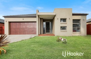 Picture of 24 Merritt Avenue, Cranbourne West VIC 3977