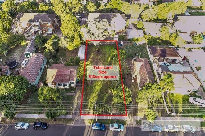 Picture of 196 Chisholm Road, AUBURN NSW 2144