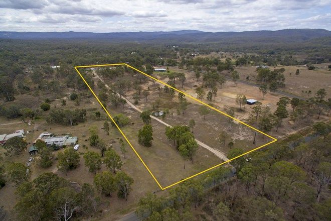 Picture of 20 Costellos Road, UPPER LOCKYER QLD 4352