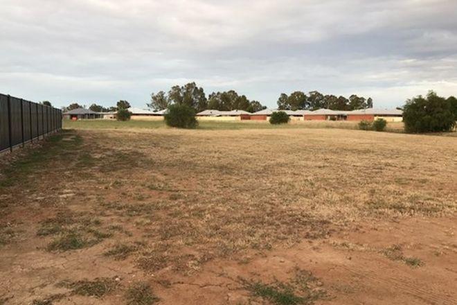 Picture of Lot 104 TEDDYS Lane, BARHAM NSW 2732