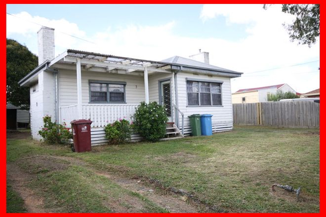 Picture of 3 Stephens Avenue, SPRINGVALE VIC 3171