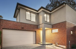 Picture of 3/42 Eley Road, Burwood VIC 3125