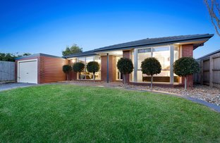Picture of 31 Monze Drive, Langwarrin VIC 3910