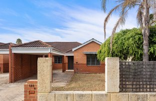 Picture of 151 Fitzroy Road, Rivervale WA 6103