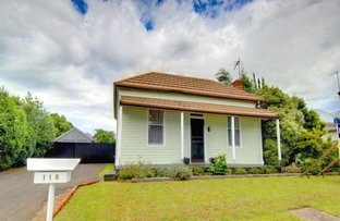 Picture of 115 Crompton Street, Soldiers Hill VIC 3350