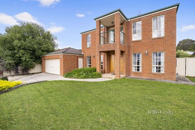 Picture of 9 Oakbank Drive, MOUNT HELEN VIC 3350
