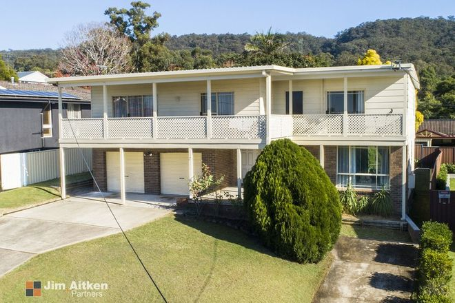 Picture of 7 Matthews Street, EMU HEIGHTS NSW 2750