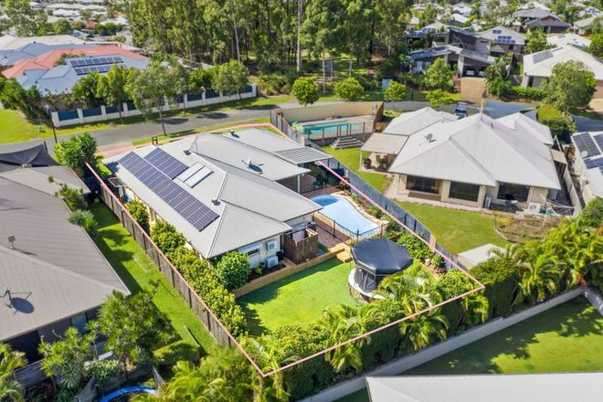 Picture of 14 Emmaville Crescent, ORMEAU QLD 4208
