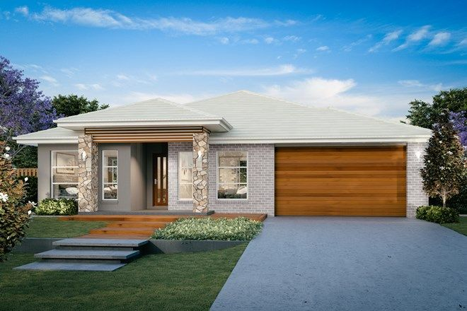 Picture of Lot 38 Mitchell Terrace, WARNERVALE NSW 2259