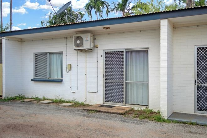 Picture of 3/3 Clough Court, KATHERINE NT 0850