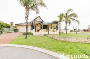 Picture of 126 McLarty Road, Halls Head WA 6210