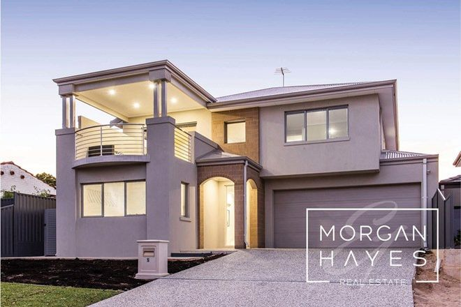 Picture of 5 Violet Avenue, SHELLEY WA 6148