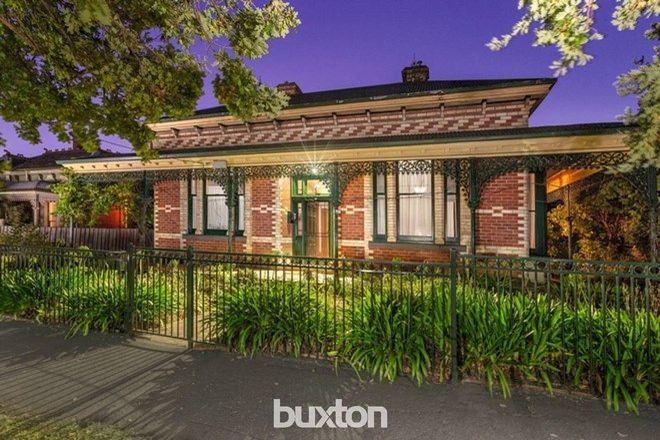 Picture of 112 Lyons Street South, BALLARAT CENTRAL VIC 3350