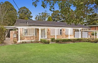 Picture of 26 Glanmire Road, Baulkham Hills NSW 2153