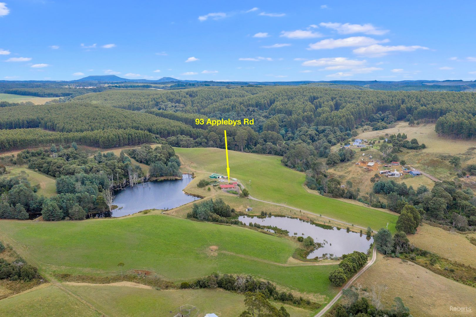 93 Applebys Road, Upper Natone TAS 7321, Image 0