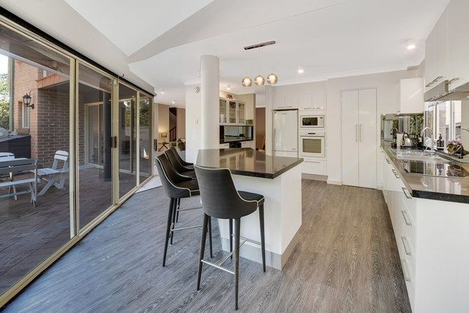 Picture of 20A St Vincents Road, GREENWICH NSW 2065