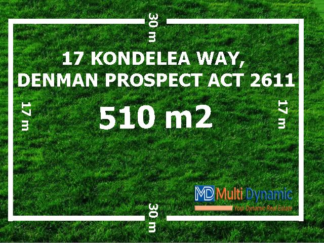 Denman Prospect ACT 2611, Image 1