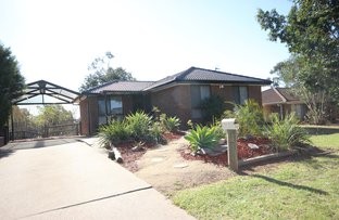 Picture of 24 Trotwood Avenue, Ambarvale NSW 2560