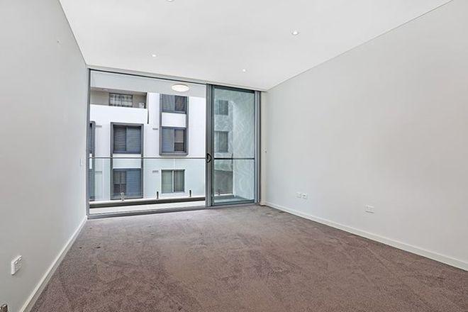 Picture of 303C/7-13 Centennial Avenue, LANE COVE NSW 2066
