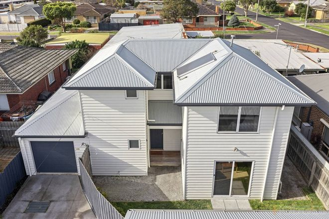 Picture of 2/37 Boundary Road, NEWCOMB VIC 3219