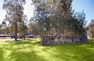 Picture of Lot 402 Watagan Rise Estate, Paxton NSW 2325