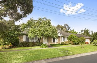 Picture of 1 Larbert Avenue, Balwyn North VIC 3104