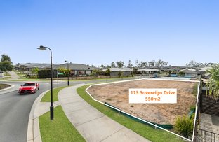 Picture of 113 Sovereign Drive, Deebing Heights QLD 4306