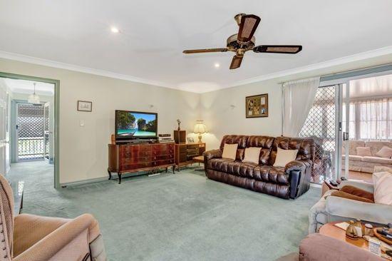 22 Stewart Street, Withcott QLD 4352, Image 1