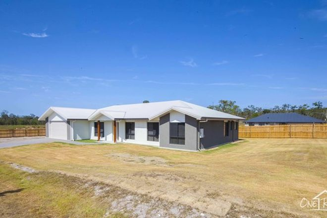 Picture of 1 Rosella Way, OAKHURST QLD 4650