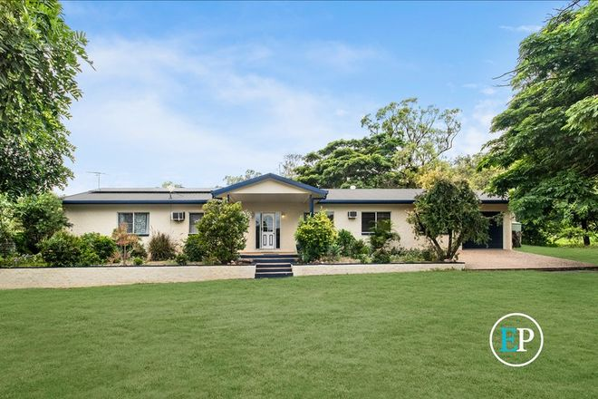 Picture of 1009 Flinders Highway, BROOKHILL QLD 4816