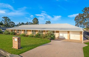 Picture of 15 Browns Road, The Oaks NSW 2570