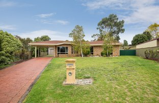 Picture of 24 Bellshire Place, Mount Gambier SA 5290