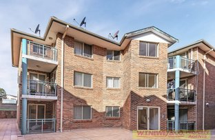 Picture of 8/1 Rickard Road, Bankstown NSW 2200