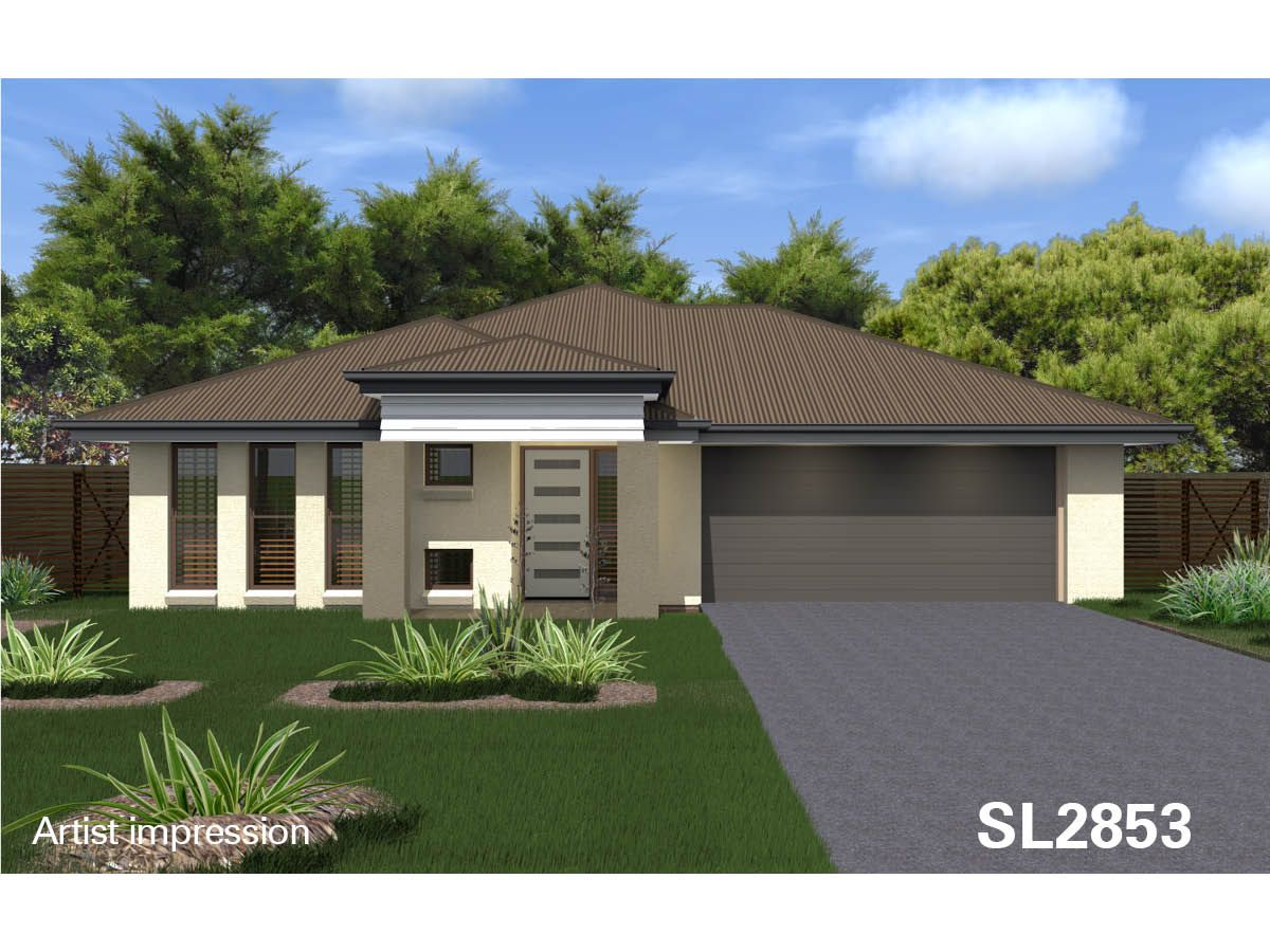 Lot 319 Saltair Drive, Eli Waters QLD 4655, Image 2