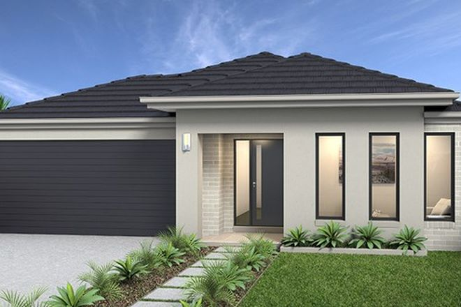 Picture of Lot 134 Ludwig St, LEICHHARDT QLD 4305