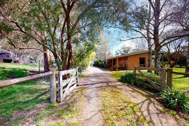 Picture of 1470 Traralgon Creek Road, KOORNALLA VIC 3844