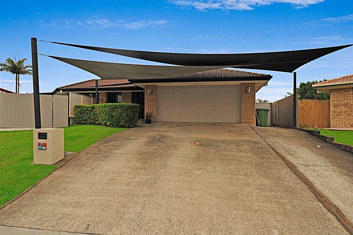 21 Totara Court, Ormeau QLD 4208, Image 0