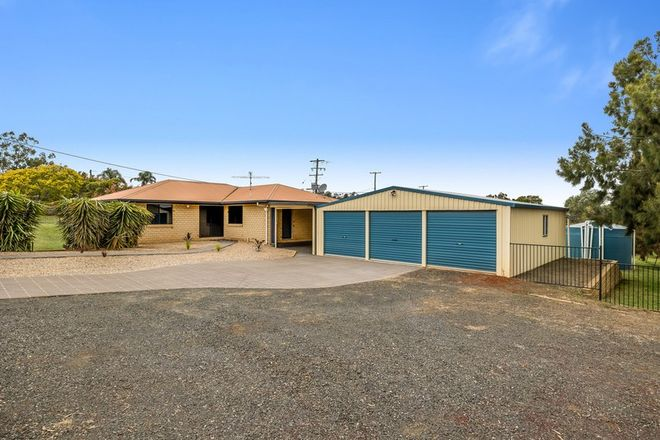Picture of 21 Garrett Street, MERINGANDAN QLD 4352