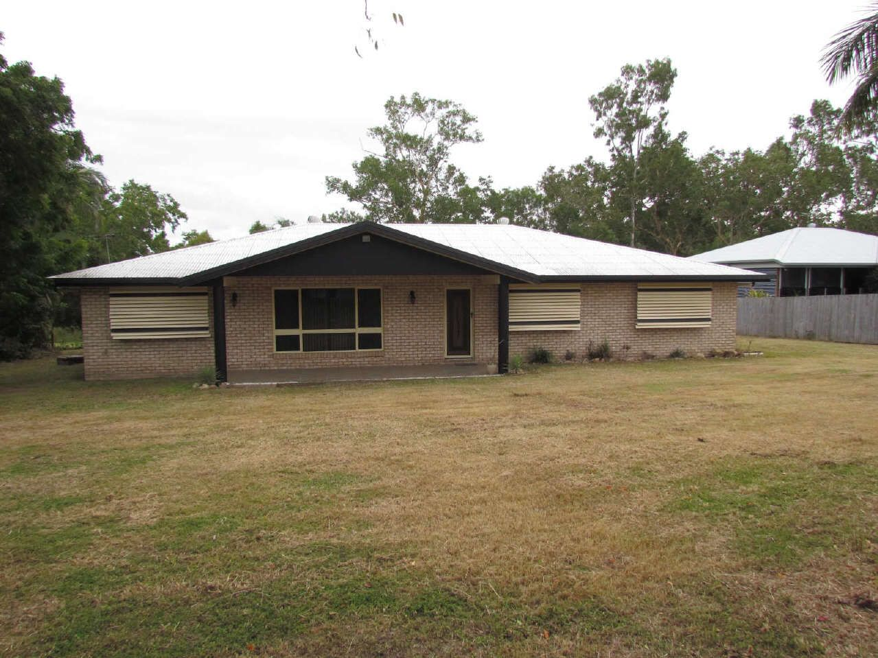28 MURPHY ST, Seaforth QLD 4741, Image 0