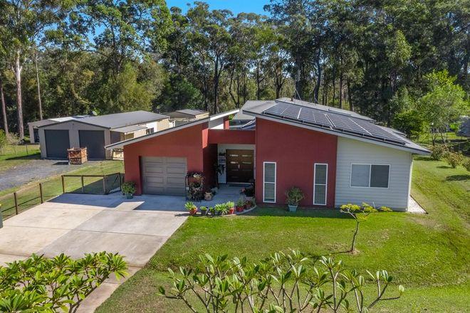 Picture of 66 Mahogany Drive, GULMARRAD NSW 2463