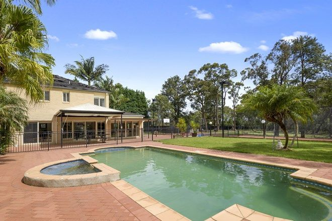 Picture of 87 Eurabba Road, DUFFYS FOREST NSW 2084