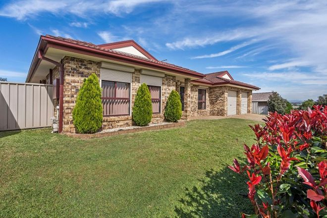 Picture of 85 Denton Park Drive, RUTHERFORD NSW 2320