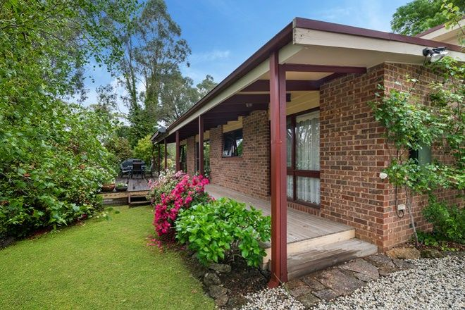 Picture of 8365 Goulburn Valley Highway, TRAWOOL VIC 3660