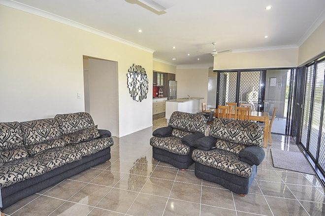 Picture of 35 Axford Road, TOLL QLD 4820