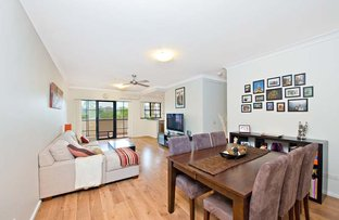 Picture of 17/10-12 CHANDLER ST , Rockdale NSW 2216
