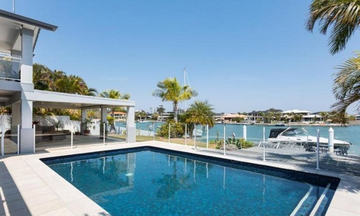 14 Caravel Court, Raby Bay QLD 4163, Image 0