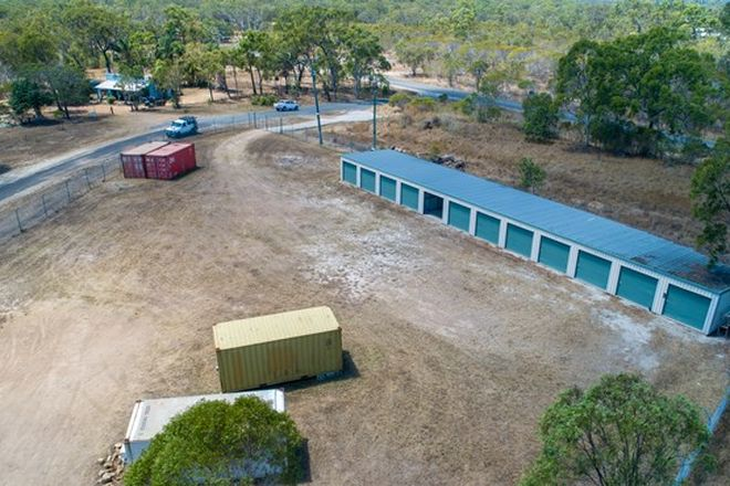 Picture of Chalmers Court, AGNES WATER QLD 4677
