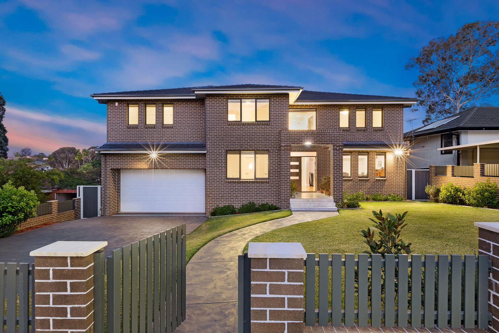 18 Rickard Street, Carlingford NSW 2118, Image 0